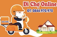 Chợ Online Sài Gòn