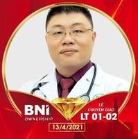 Mr Thư