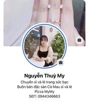 Nguyễn Thuỳ My
