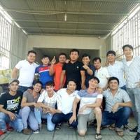 Đam Vinh Phu