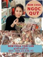 Nem Thái Lan Ngọc Quý