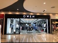Shop Quần Áo OWEN