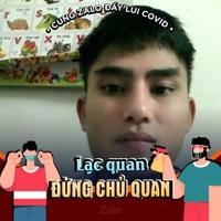 Le Quang Tuan
