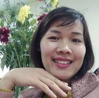 Ly Phạm Hà