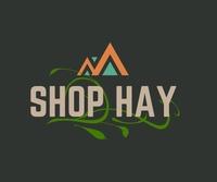 Shop Hay