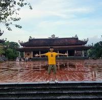 Nguyễn Đinh Trường An