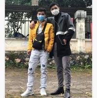Tuấn Dương Hoàng