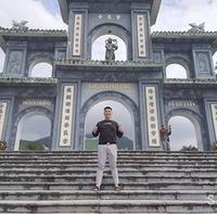 Hồ Xuân An