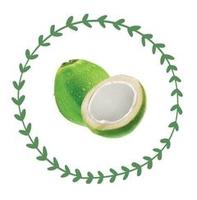 Dừa Xiêm Trái