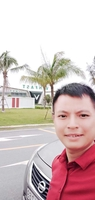 Mr HOANG