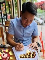 Nguyễn Tài Diệm