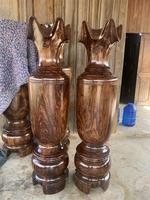 đồ gỗ tây nguyên