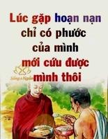 Phat o Trong tam