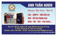 Anh Tuấn Audio