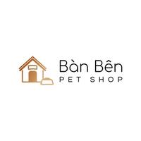 Bàn Bên Pet Shop