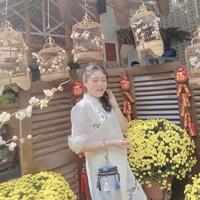 Nguyễn thảo linh