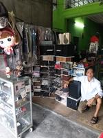 Tiệm bán hàng đã qua sử dụng