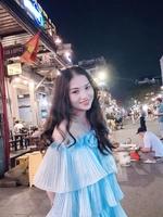 Trần Nguyễn Tuyết Nhi