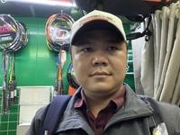 Nguyen Vinh