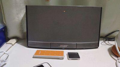 Bán loa bluetooth Bose sounddock portable