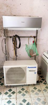 Điều Hoà Panasonic inveter 12000 1 chiều Lạnh
