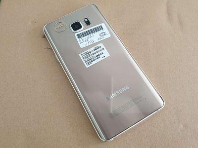 Samsung Galaxy Note 5 Vàng Xách tay 1 sim