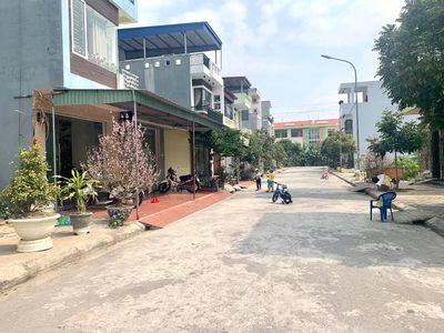Đất Quận Hải An 60m² TDC Nam Hải 2