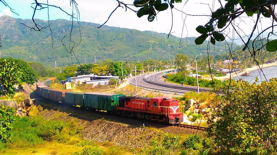 Vé tàu hỏa Sài Gòn - Hà Nội tháng 7