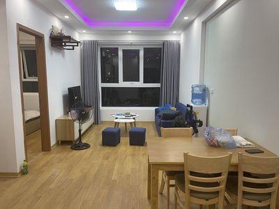 Cần bán gấp căn hộ 2 ngủ nội thất đẹp