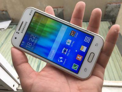 Samsung Galaxy J1 2sim, 2Camera, Fb Zalo, 3G Wifi