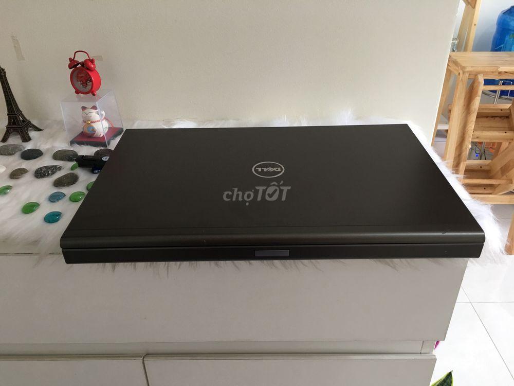 Dell Precicion M6800 chuyên đồ hoạ, render mới 99%