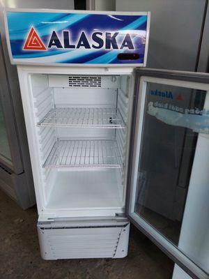 Tủ mát nhỏ Alaska 185L-Bh tận nhà
