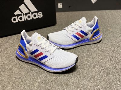 Giày Adidas Ultra boost 6.0 xách tay