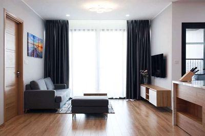 Cho Thuê Căn Hộ Mulberry Lane 90m² 2PN Full Đủ Đồ