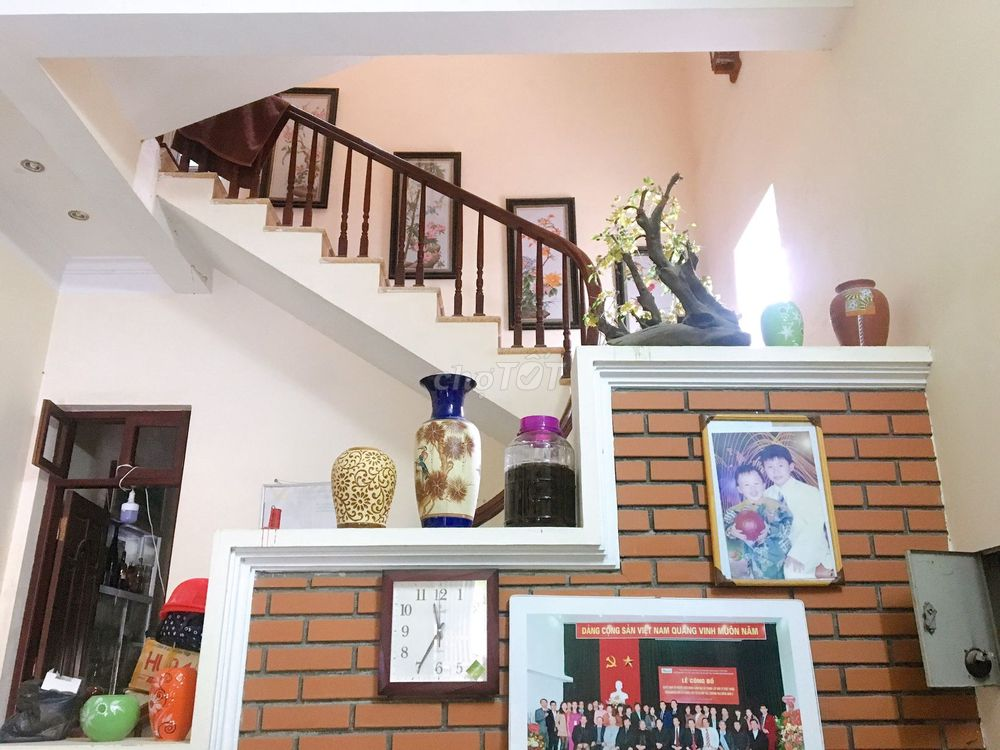 Bán gấp căn nhà 4 tầng tại ngã tư An Khánh, Hà Nội