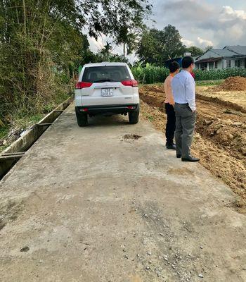 Bán đất ven Đà Nẵng gần khu du lịch giá tốt