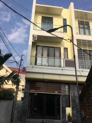 Bán nhà Hoàng Mai, Đồng Thái 55m2
