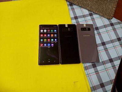 Bán đt☑️......Galaxy Note 8 🥀64 GB🥀