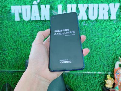Samsung A9 Pro 2019 128G bản Hàn zin BH 6T Trả Góp