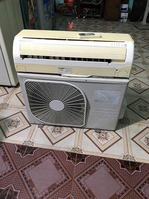 Thanh lý máy lạnh mitsubishi 1,5hp còn zin
