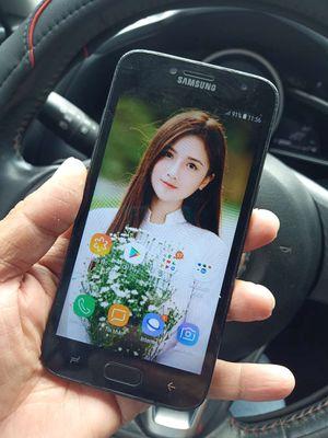 Samsung Galaxy J2 Pro Đen