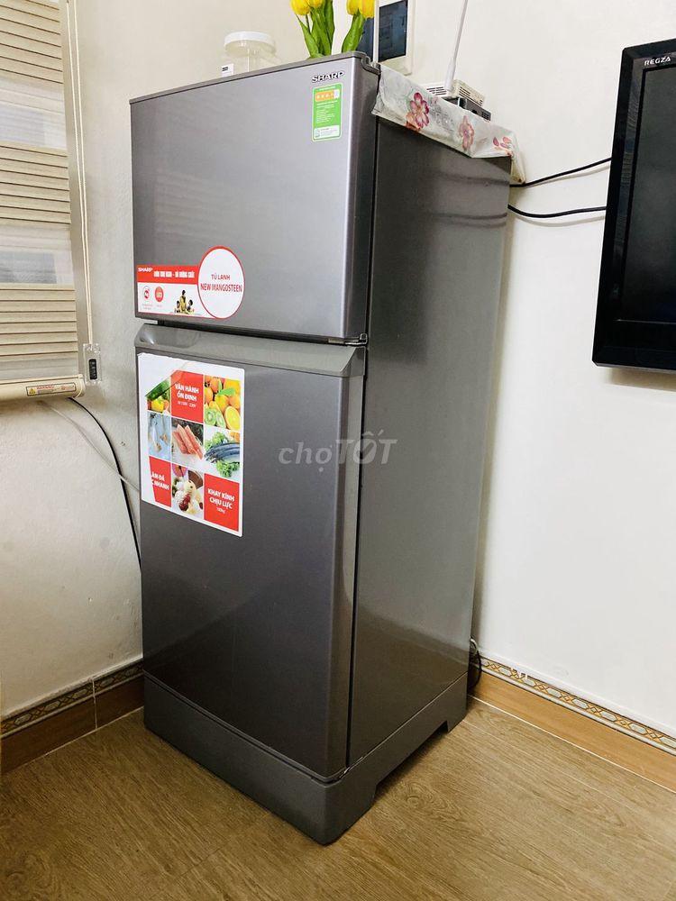 Cần bán tủ lạnh đang sử dụng tốt