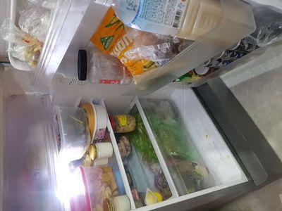 Tủ lạnh nhà đang sử dụng 165l