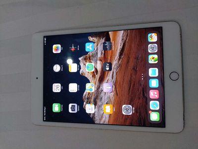 Ipad mini 4 WIFI + 64GB vân tay nhạy