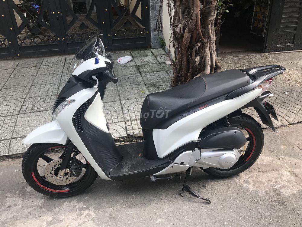 Honda SH Ý 150 SM 110 xe đẹp BS Vip