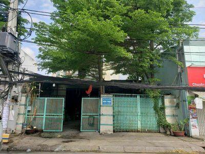 Bán nhà xưởng Bình Trị Đông A Bình Tân