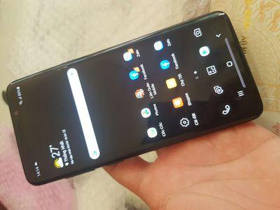 Samsung S9 Plus bản 2 sim bao xài bán tại nhà
