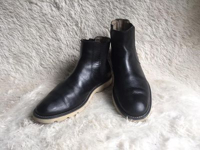 Giày chelsea boot sperry size 42