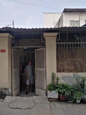 4x15 đường thông 5m Tân chánh hiệp5 giá kinh doanh
