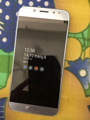 Samsung J7 pro máy nguyên zin kèm sạc zin theo máy